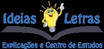Ideias & Letras – Explicações e Centro de Estudos Logo